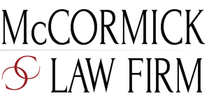 McCORMICK LAW FIRM